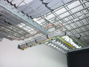 Electric cable system