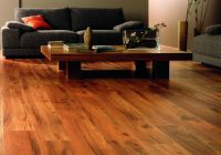 Experiment when choosing laminate flooring industry